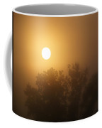 Foggy Sunrise 6 Coffee Mug