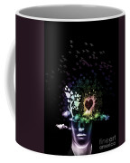 Foggy Thoughts Coffee Mug