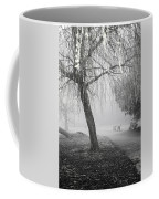 Foggy Willow Coffee Mug