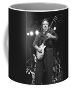 Foghat Guitarist Rod Price Coffee Mug