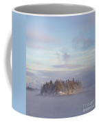 Fogscape Coffee Mug