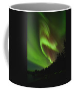 Fold In Space Coffee Mug