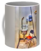 Folding Chair Coffee Mug