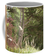 Foliage Art Coffee Mug