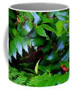 Foliage N Such Coffee Mug