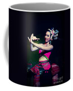 Folk Dance Coffee Mug