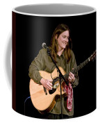 Folk Musician Denise Franke Coffee Mug