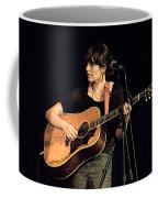 Folk Singer Pieta Brown Coffee Mug