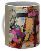Follies Coffee Mug