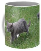 Follow Me Home Coffee Mug