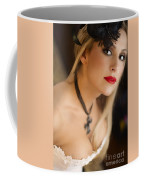 Follow Me Into The Night Coffee Mug