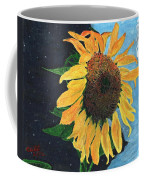 Follow The Sun Coffee Mug