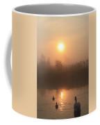 Follow Us Coffee Mug
