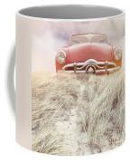 Follow Your Dreams Square Coffee Mug