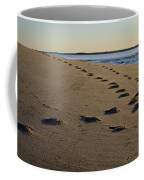 Follow Your Path Coffee Mug
