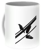 Following The Calls Coffee Mug