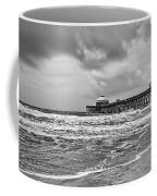 Folly Pier Coffee Mug