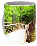 Folsom Bridge 2 Coffee Mug