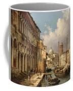 Fondaco Dei Turchi Coffee Mug