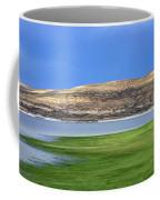 Fontenelle Reservoir Summer Thunderstorm  Coffee Mug