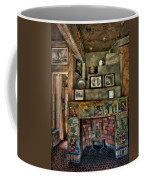 Fonthill Castle Bedroom Fireplace Coffee Mug