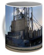 Food Mill Valley View Texas Coffee Mug