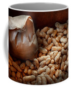 Food - Peanuts  Coffee Mug by Mike Savad