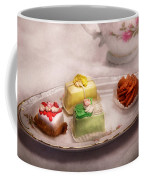 Food - Sweet - Cake - Grandma's Treats  Coffee Mug