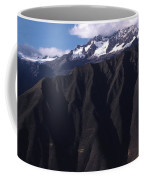 Foothill Of The Andes Coffee Mug