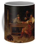 For Better Or Worse - Rob Roy Coffee Mug