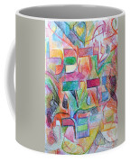 For Everything Will Be From His Word Coffee Mug