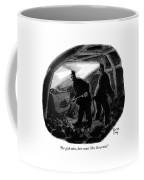 For Gosh Sakes Coffee Mug