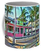 For Myers Beach Restaurant Coffee Mug