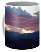 For Purple Mountains Majesty Coffee Mug