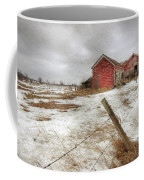 For Sale Coffee Mug