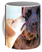 For The Love Of Dogs Coffee Mug