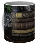 For The Love Of Reading Coffee Mug
