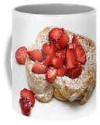 For The Love Of Strawberries Coffee Mug