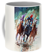 For The Roses Coffee Mug