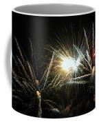 For United We Stand Coffee Mug
