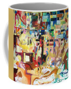 for we have already merited to receive our Holy Torah 4 Coffee Mug