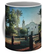 For Whom The Bell Tolls Coffee Mug