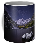 For Whom The Bells Toll Coffee Mug