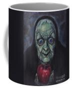 For You My Dear Coffee Mug by Mark Tavares