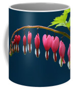 Bleeding Hearts For Your Love Coffee Mug