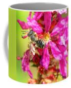 Foraging  Coffee Mug