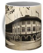 Forbes Field Pittsburgh 1909 Coffee Mug