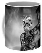 Forbidden Love Vanishing Memory Machine 2 Coffee Mug