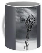Forboding Skies Coffee Mug