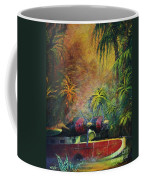 Forced Landing Coffee Mug